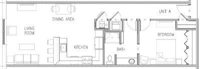 Alpine Mill Apartment Unit A