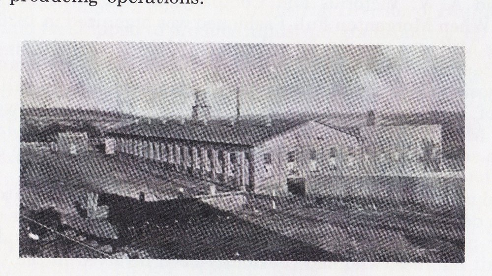 Old Mill Picture