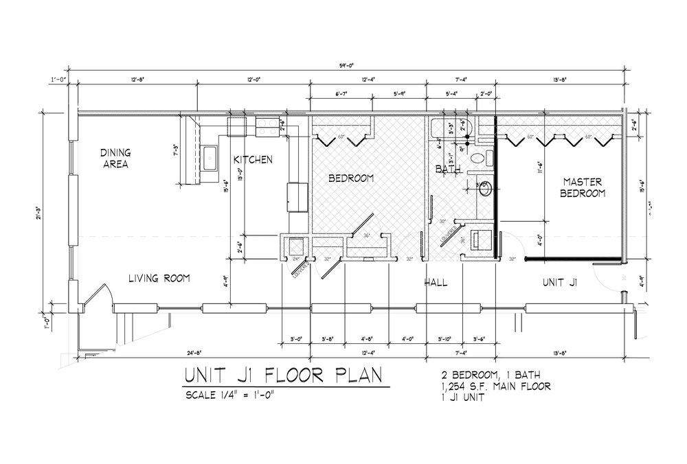 Alpine Mill Apartment Unit J1