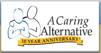 logo for aca