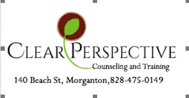 Logo for Clear Perspectives